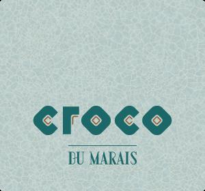 Le Croco du Marais